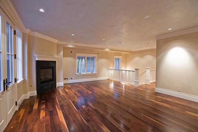 Boulder pre-finished wood floors