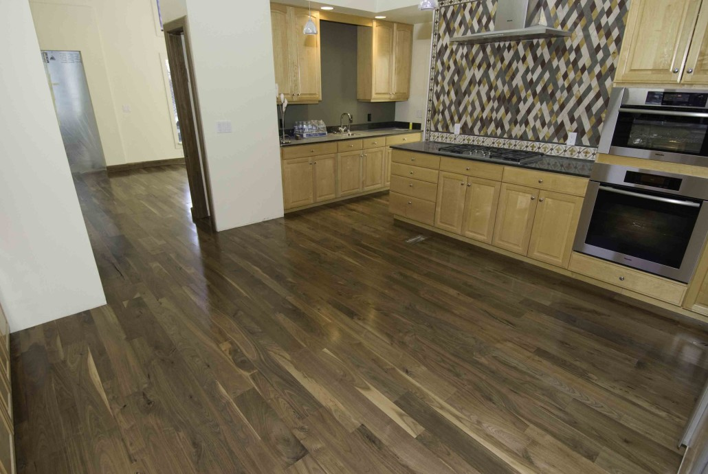 Ordinary Wide Plank Walnut Hardwood Flooring Part - 13: Wide Plank Black Walnut
