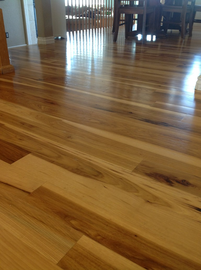 Magnus anderson ideal hardwood flooring of boulder for Wood floor finishes