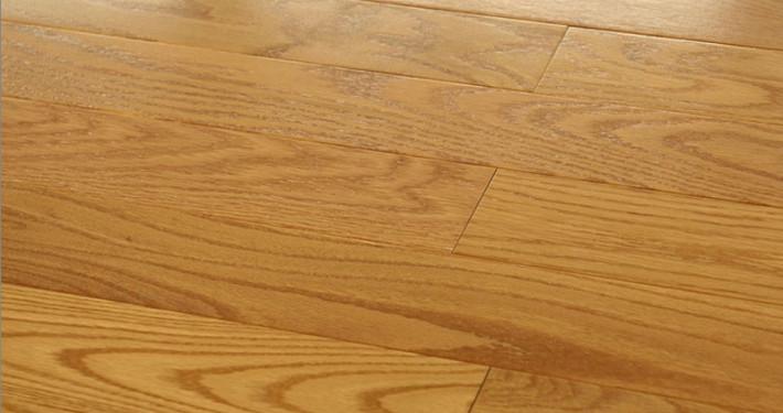 Prefinished Floor