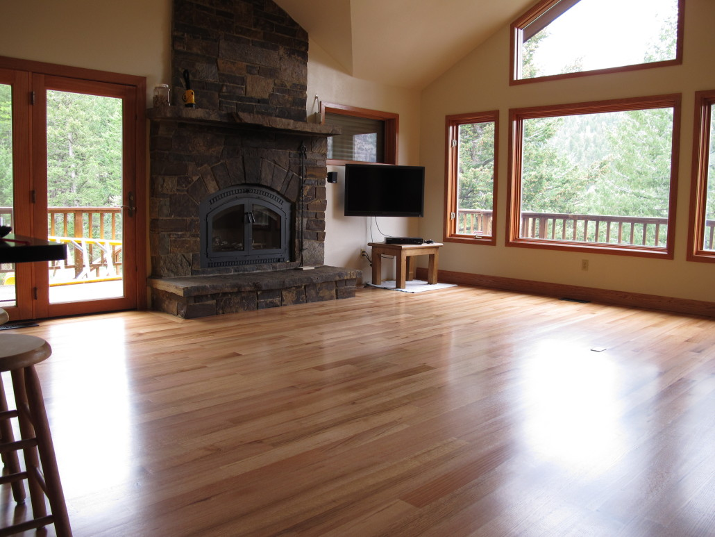 Magnus Anderson Ideal Hardwood Flooring of Boulder Colorado