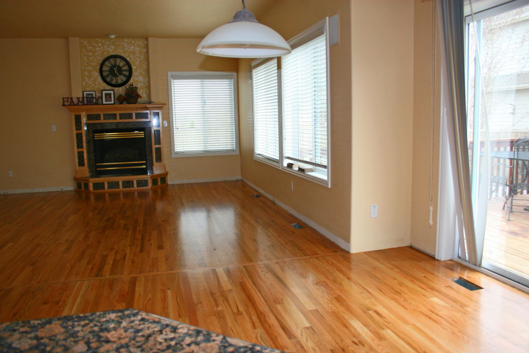 Natural Red Oak Main Magnus Anderson Ideal Hardwood Flooring Of