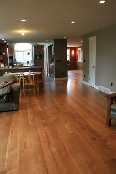 Magnus Anderson Ideal Hardwood Flooring of Boulder Colorado