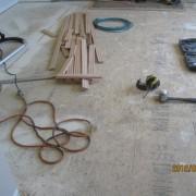 Boulder wood floors
