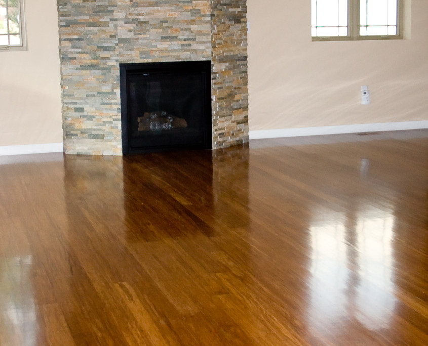 Boulder wood floor refinishing