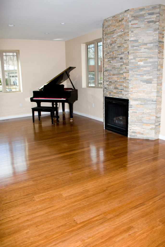 Boulder hardwood floor refinishing